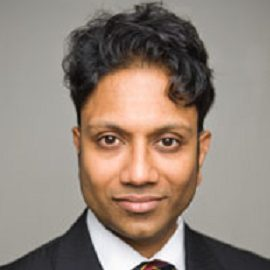 Sanjeev Silva