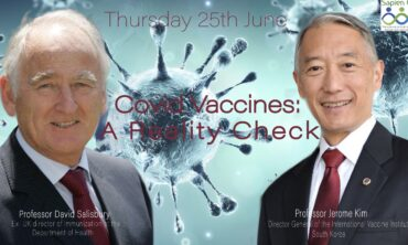 Covid vaccines: A reality check