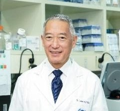 Professor Jerome Kim