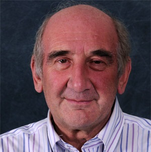 Prof Peter Barnes FRS