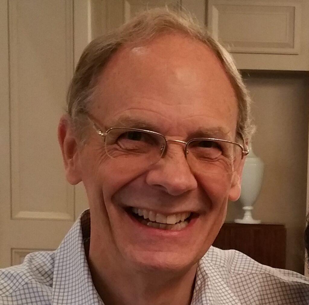 Dr. Peter S. Tippett