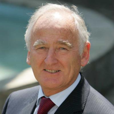 Professor David Salisbury CB
