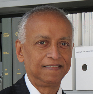 Professor Sir Sararatnam Arulkumaran