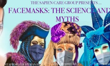 Masks: the myth and the science
