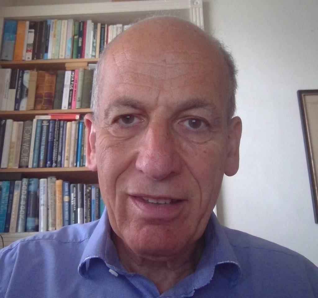 Professor Anthony Neuberger