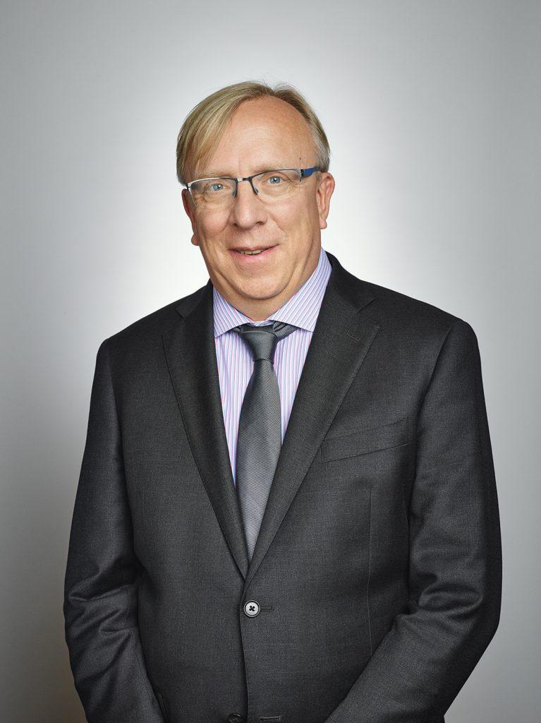 Nigel Edward
