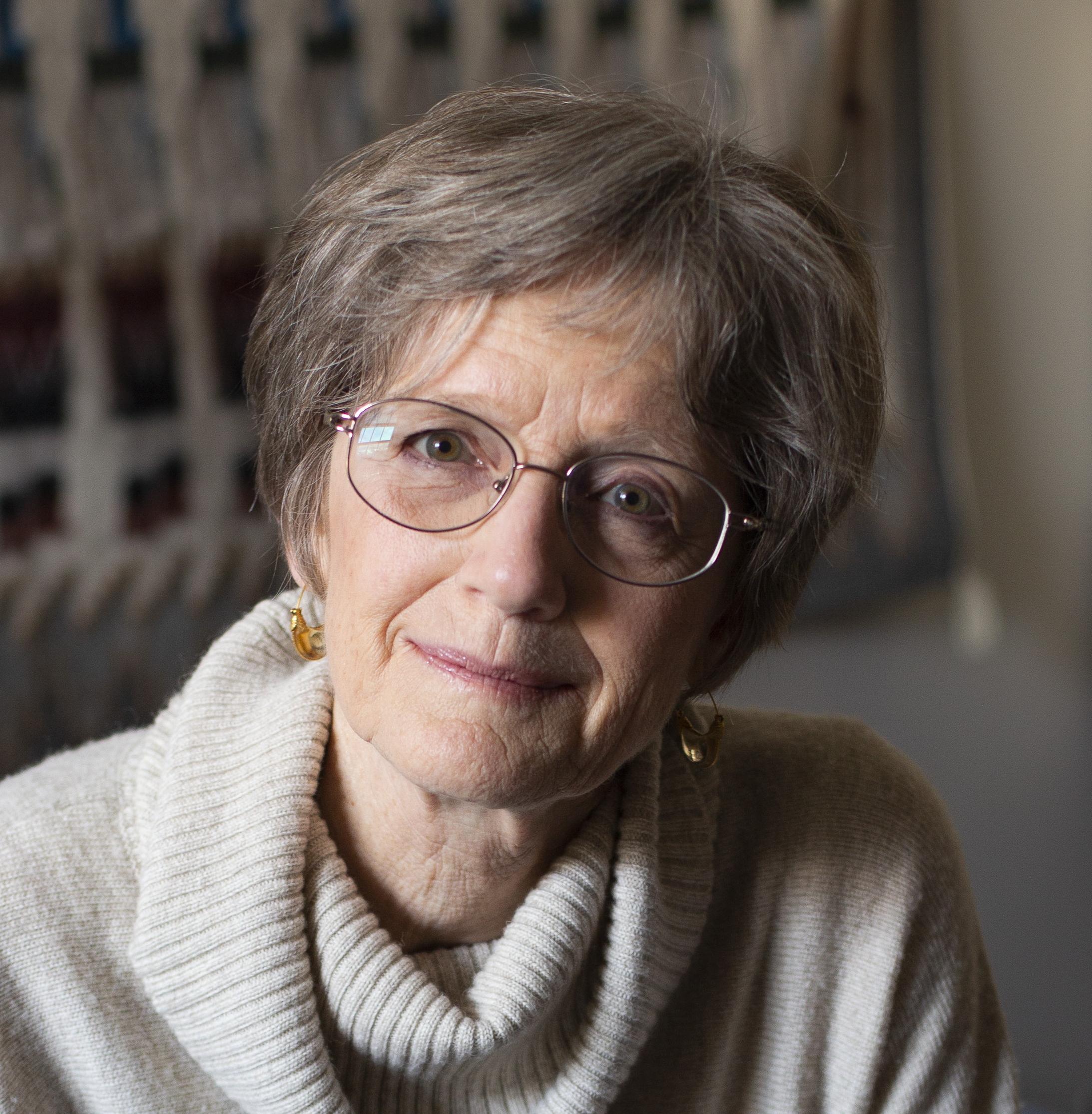 Prof Carol Worthman