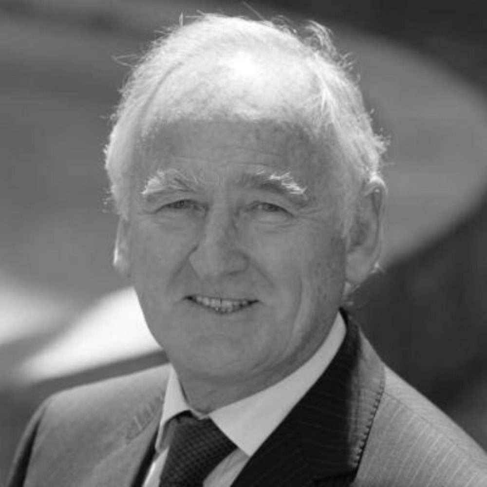 Prof David Salisbury CB
