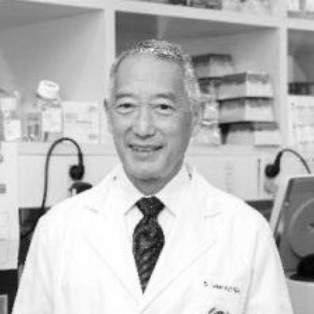 Prof Jerome Kim